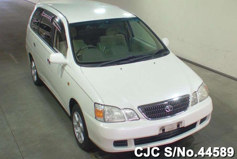 Used Toyota Gaia cars at Compare Japanese Used Cars