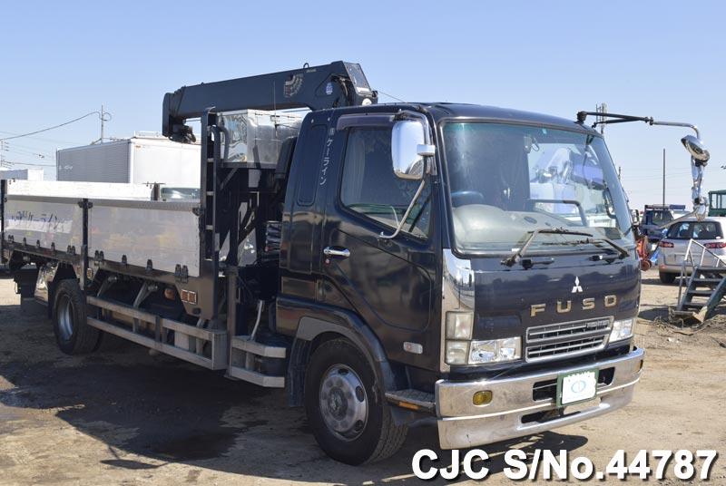 Mitsubishi / Fuso Fighter  8.2 Diesel