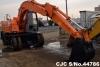 Hitachi / EX125 Excavator EX125D