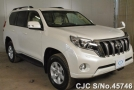 2015 Toyota / Land Cruiser Prado Stock No. 45746