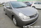 2013 Nissan / Wingroad Stock No. 46393