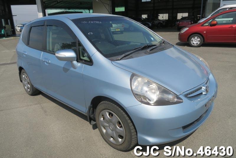 Honda / Fit/ Jazz 2006 1.3 Petrol