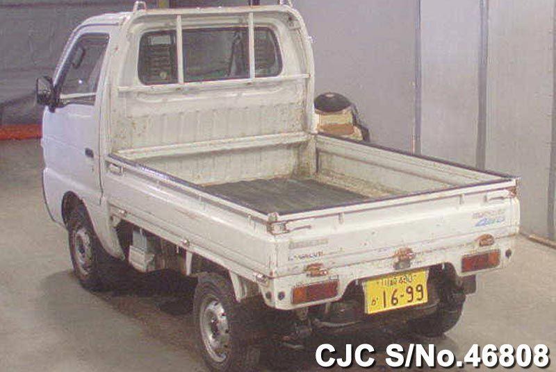 1997 Suzuki / Carry Stock No. 46808