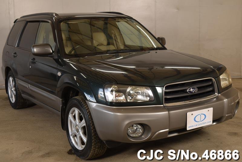 Subaru / Forester 2005 2.0 Petrol