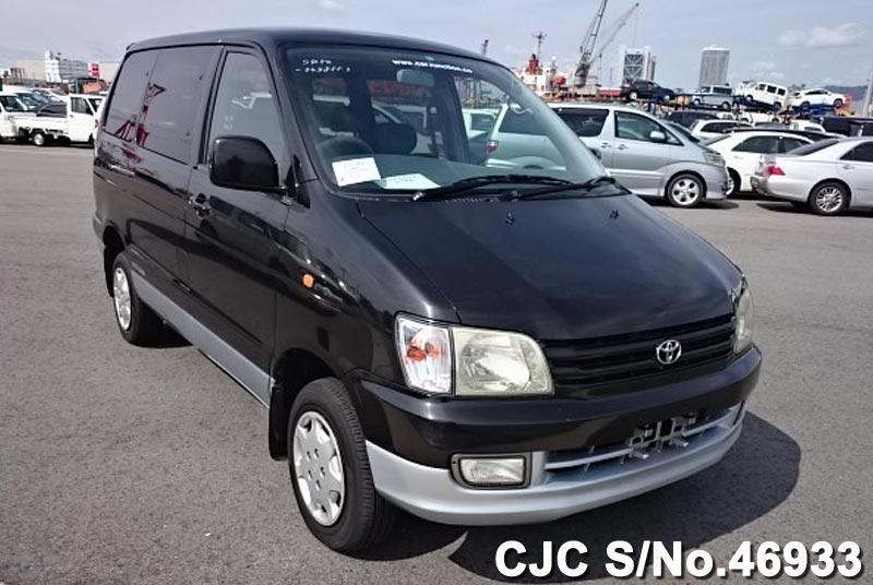 Toyota / Townace Noah 1998 2.0 Petrol