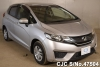 2013 Honda / Fit/ Jazz GK3
