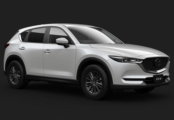 Brand New Mazda CX-5 for Sale | Japanese Cars Exporter