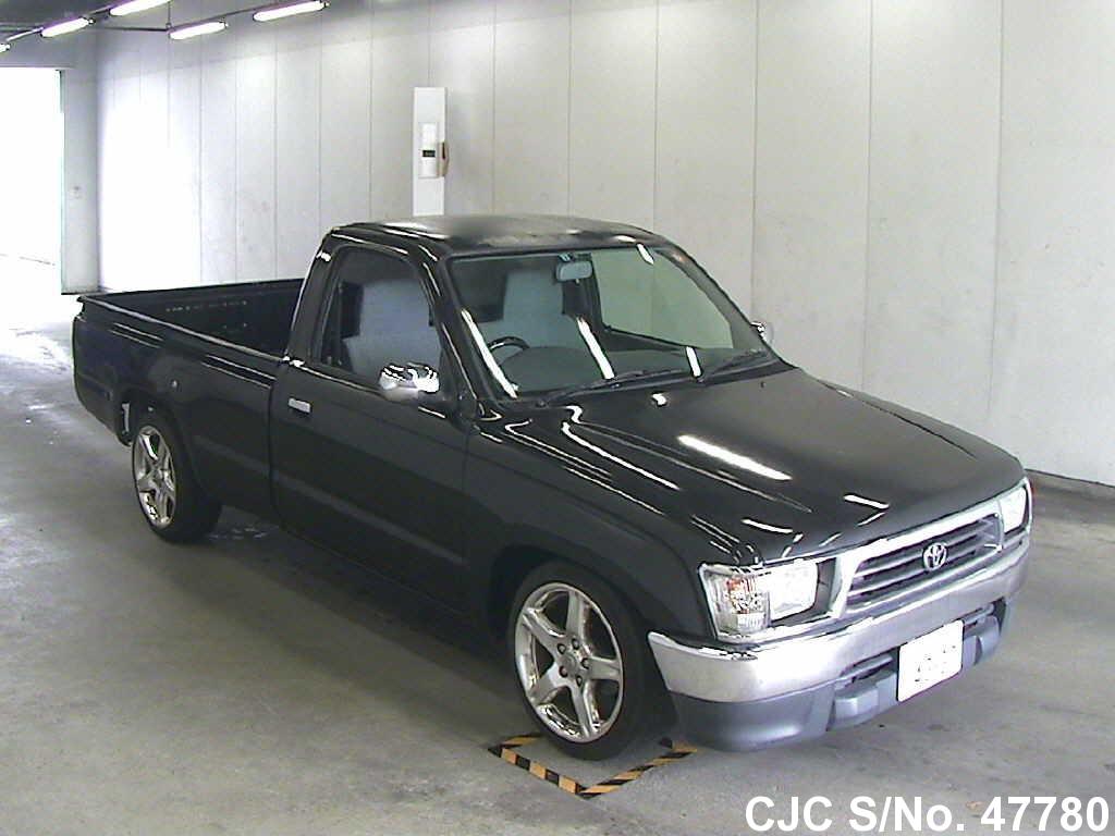 2000 Toyota Hilux Pickup Trucks For