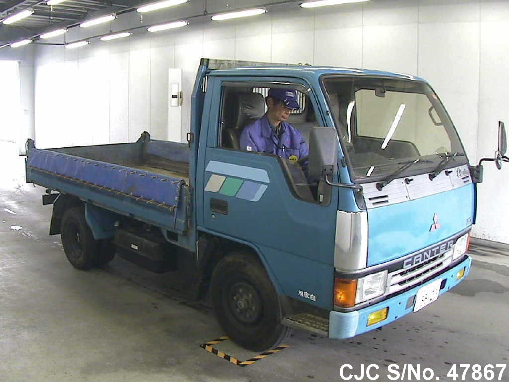 Mitsubishi / Canter 1992 3.6 Diesel