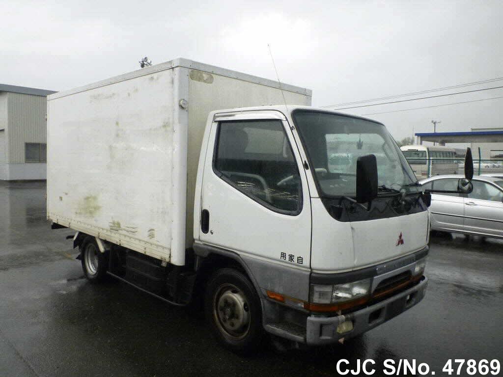 Mitsubishi / Canter 1998 4.2 Diesel