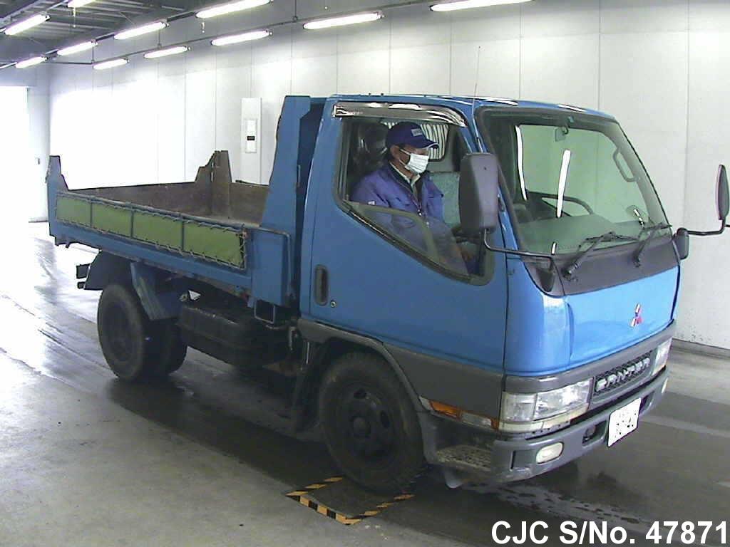 Mitsubishi / Canter 2000 5.2 Diesel