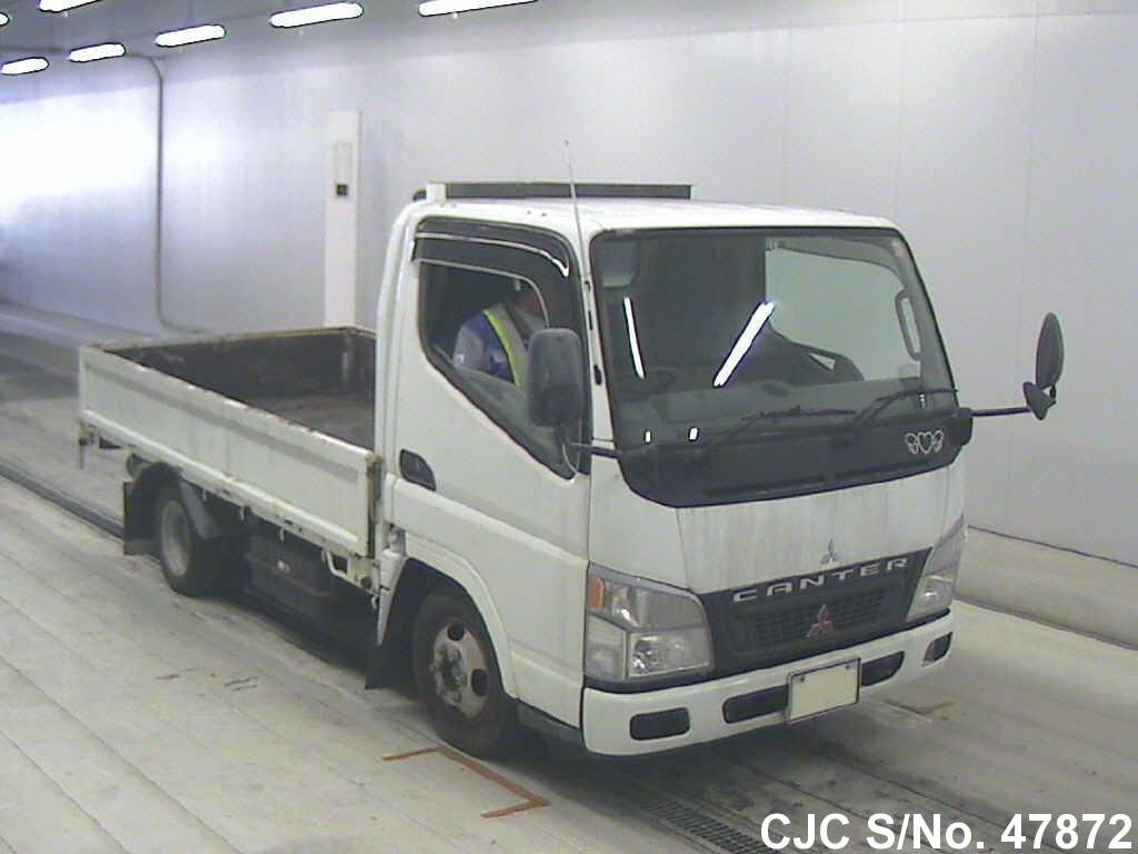 Mitsubishi / Canter 2003 2.8 Diesel