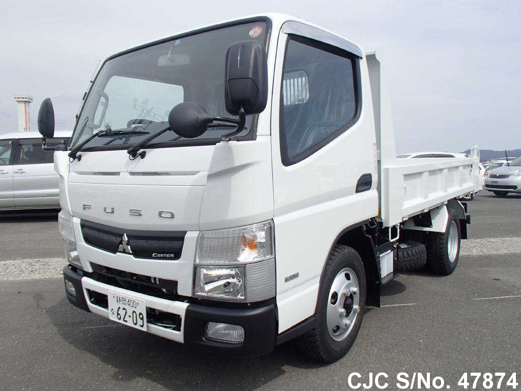 brand new 2016 mitsubishi canter truck for sale stock no 47874 japanese used cars exporter. Black Bedroom Furniture Sets. Home Design Ideas