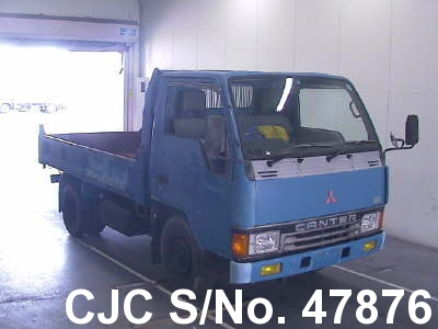 Mitsubishi / Canter 1991 3.6 Diesel