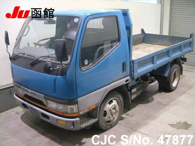 Mitsubishi / Canter 1995 4.2 Diesel