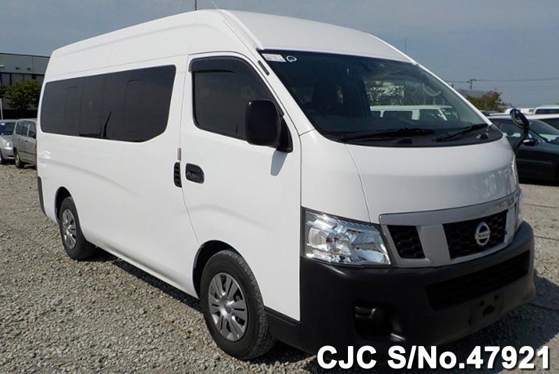 Nissan / Caravan 2014 2.5 Diesel