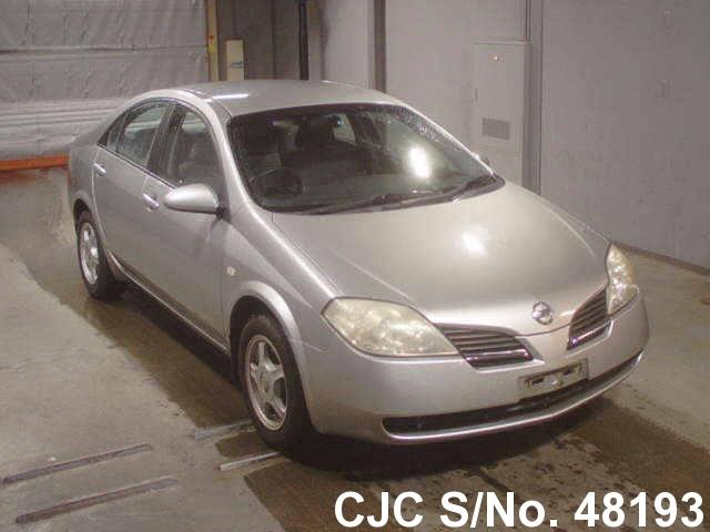 Nissan / Primera 2001 2.0 Petrol