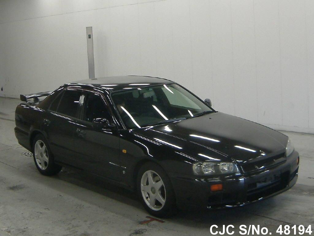 Nissan / Skyline 1999 2.0 Petrol