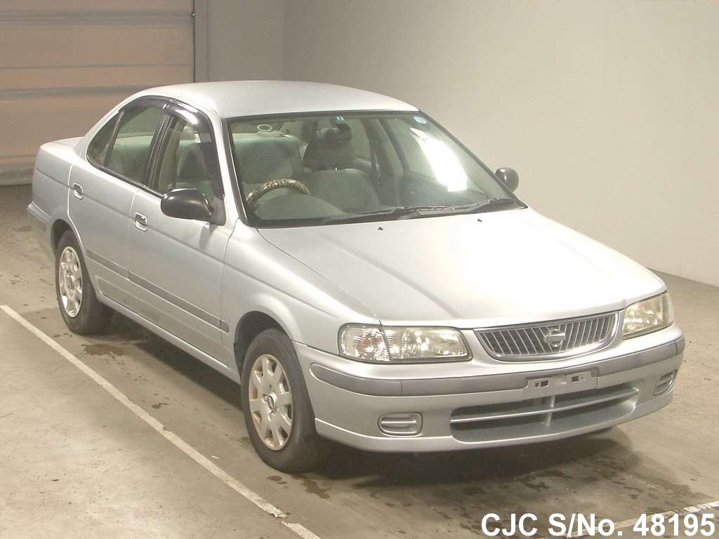 Nissan / Sunny 1999 1.5 Petrol