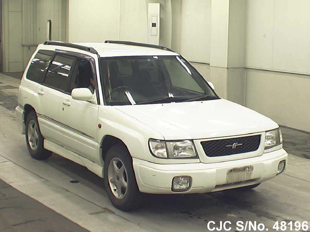 Subaru / Forester 1999 2.0 Petrol