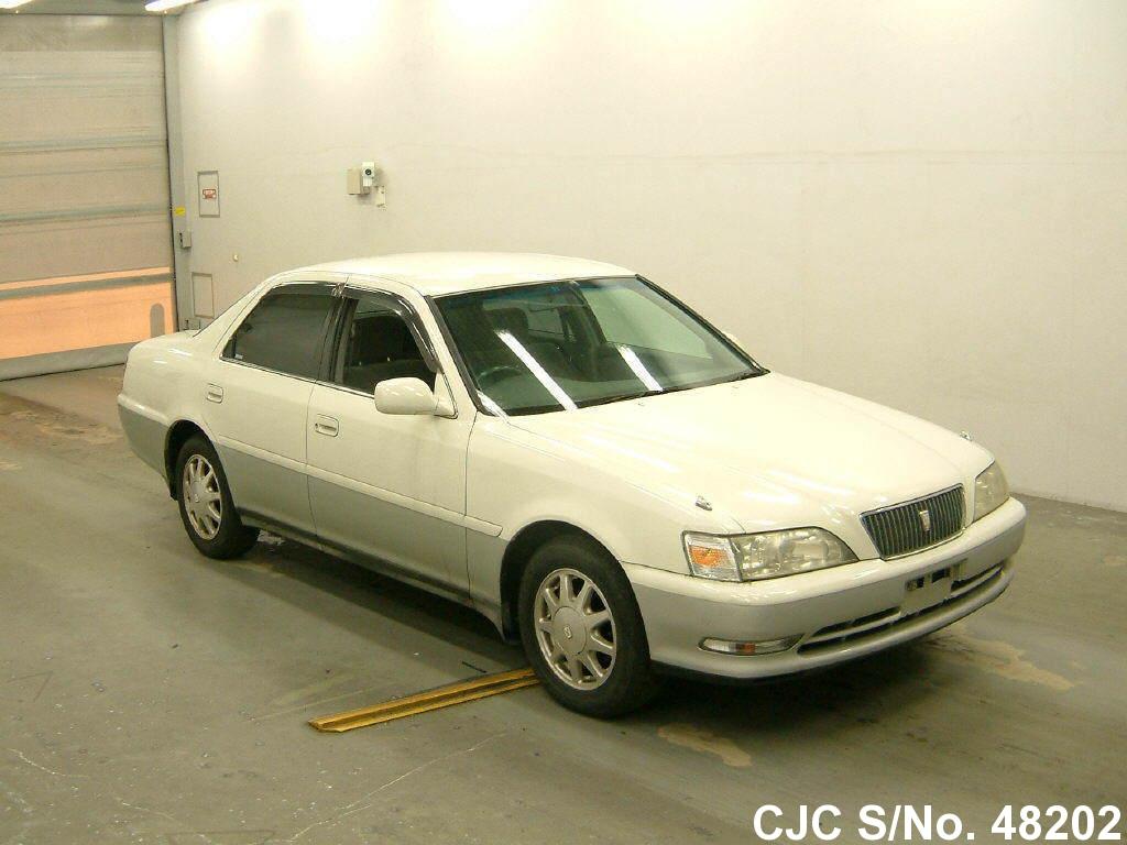 Toyota / Mark II 1997 2.5 Petrol