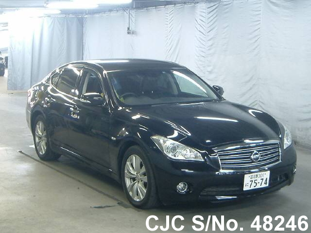 Nissan / Fuga 2009 3.7 Petrol