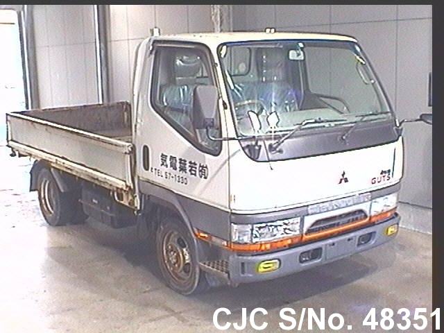 Mitsubishi / Canter 1994 2.8 Diesel