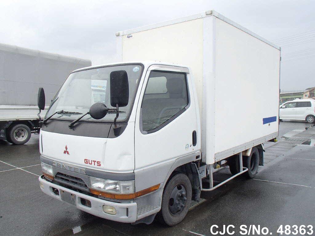 Mitsubishi / Canter 1997 2.8 Diesel