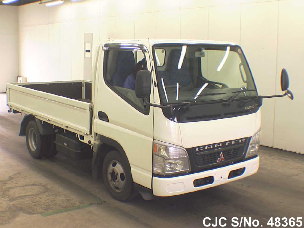 Mitsubishi / Canter 2004 2.8 Diesel
