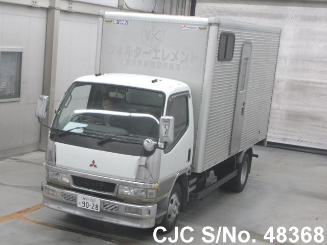 Mitsubishi / Canter 2001 5.2 Diesel