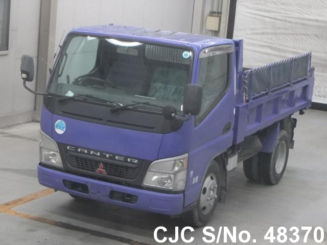 Mitsubishi / Canter 2003 5.2 Diesel