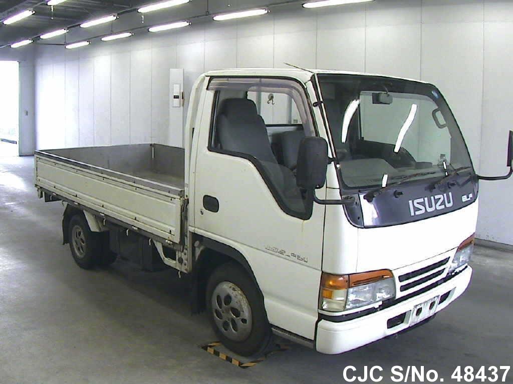 Isuzu / Elf 1994 3.1 Diesel