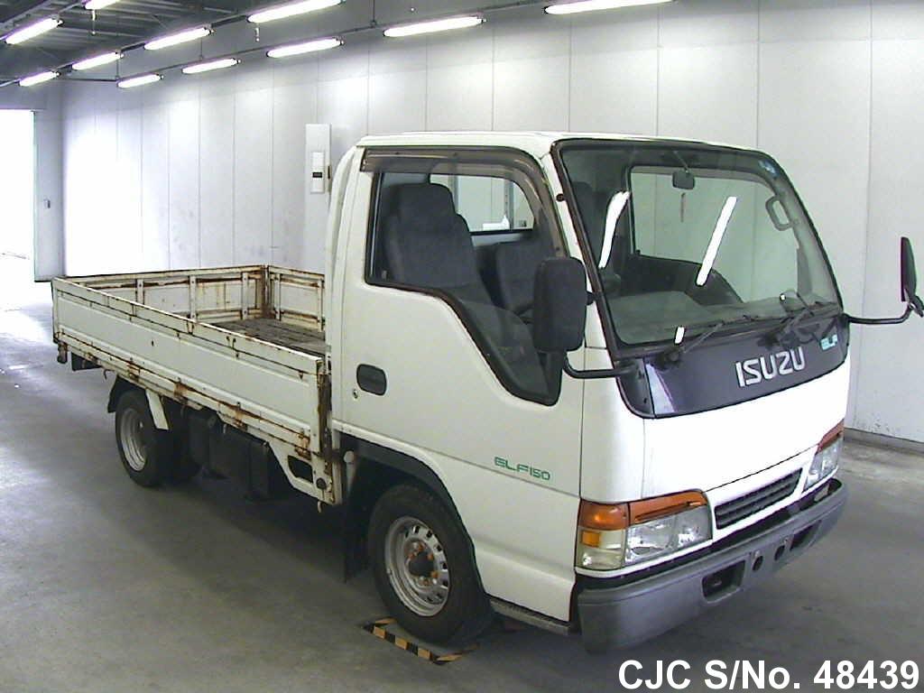 Isuzu / Elf 1998 3.1 Diesel