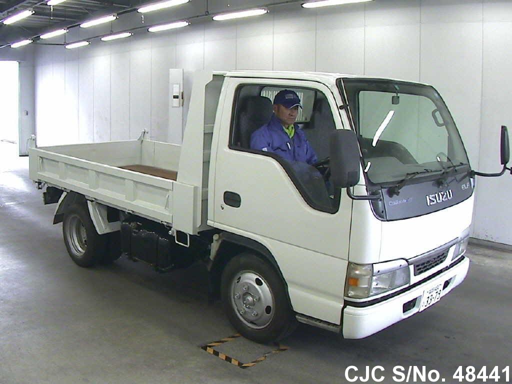 Isuzu / Elf 2002 4.8 Diesel