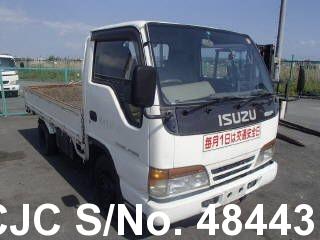 Isuzu / Elf 1997 4.3 Diesel