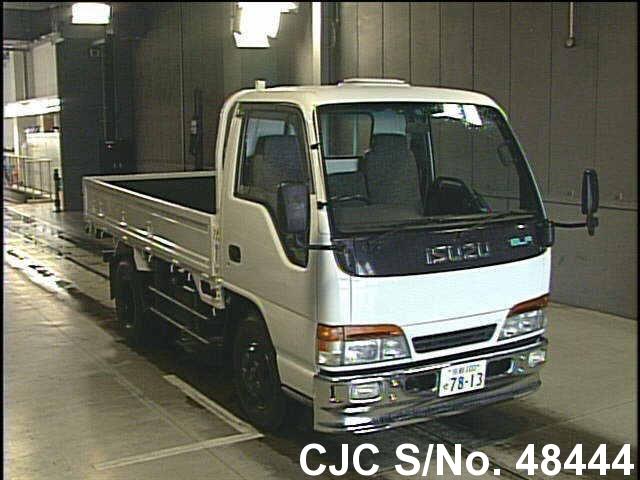 Isuzu / Elf 1998 4.3 Diesel