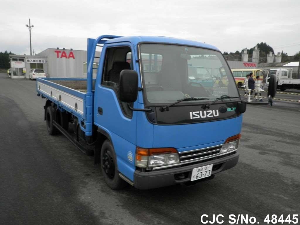 Isuzu / Elf 2000 4.3 Diesel