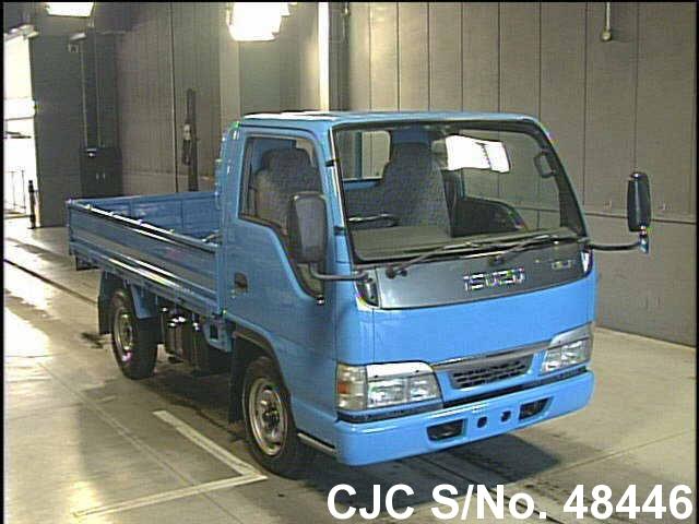 Isuzu / Elf 2002 2.8 Diesel