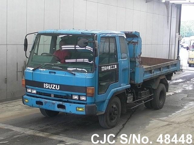 Isuzu / Forward 1990 6.5 Diesel