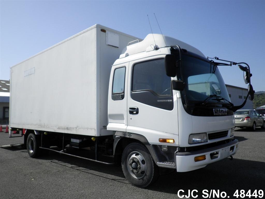 Isuzu / Forward 1994 7.1 Diesel