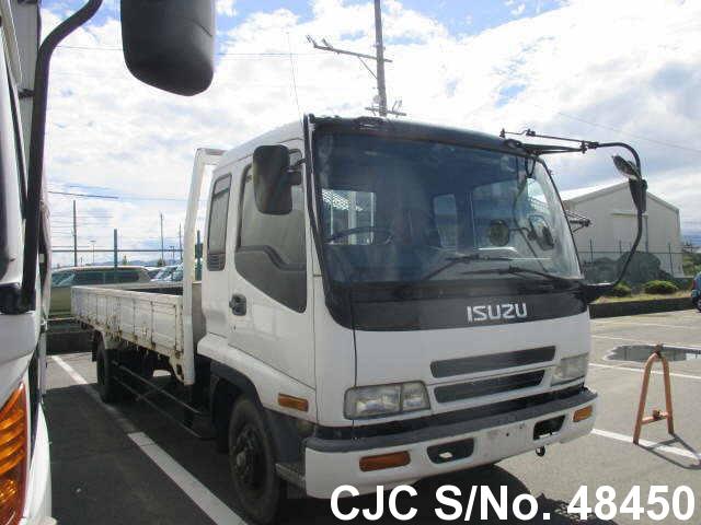 Isuzu / Forward 1999 7.2 Diesel