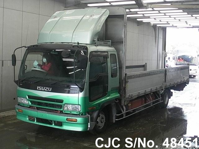 Isuzu / Forward 2000 7.2 Diesel