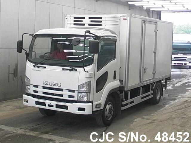 Isuzu / Forward 2009 5.2 Diesel