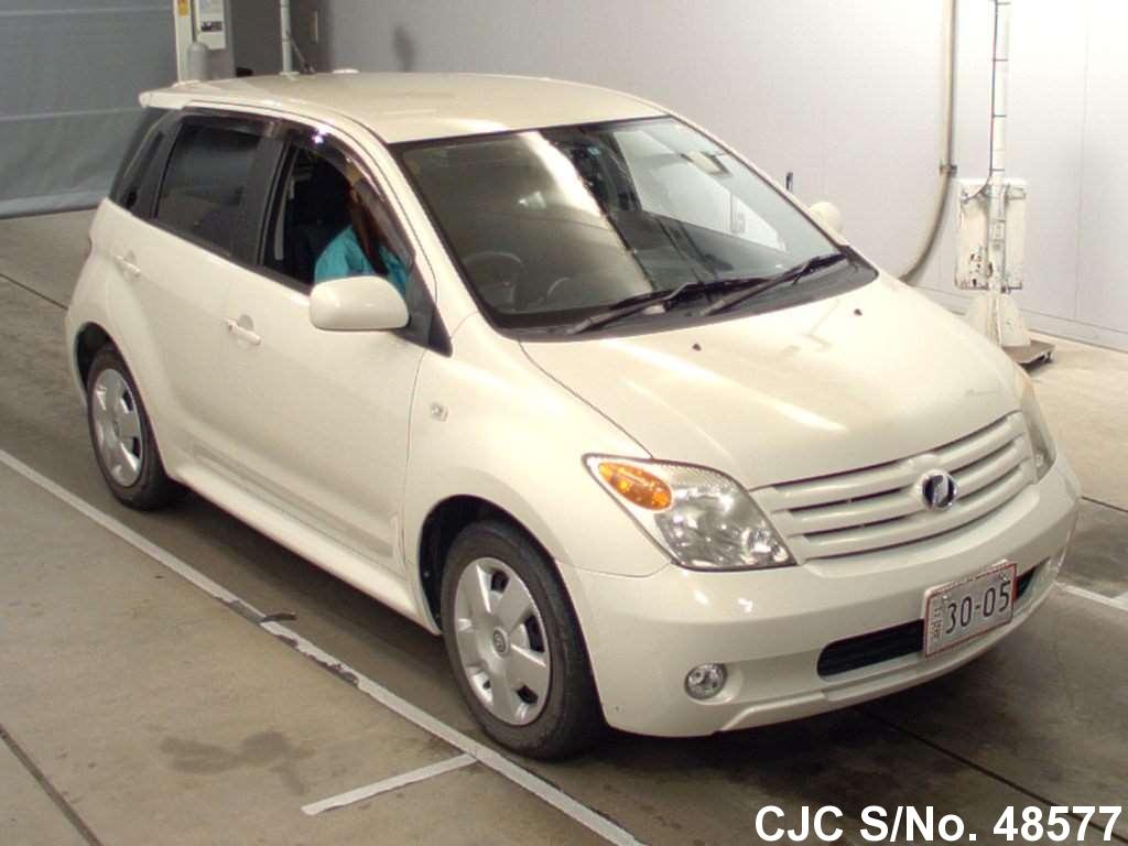 Toyota / IST 2006 1.3 Petrol