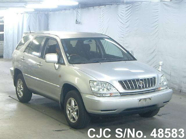 Toyota / Harrier 2002 3.0 Petrol
