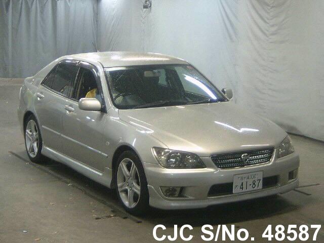 Toyota / Altezza 2005 2.0 Petrol