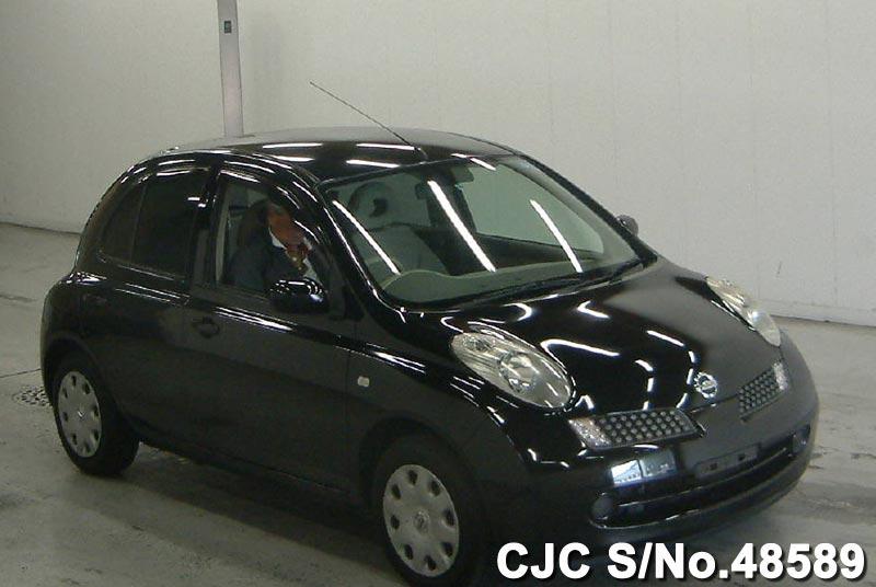 Nissan / March 2007 1.5 Petrol