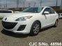 2011 Mazda / Axela BL5FP