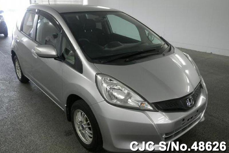 Honda / Fit/ Jazz 2011 1.3 Petrol