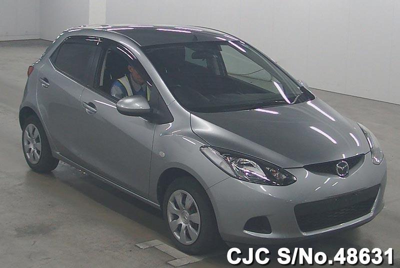 Mazda / Demio 2011 1.3 Petrol